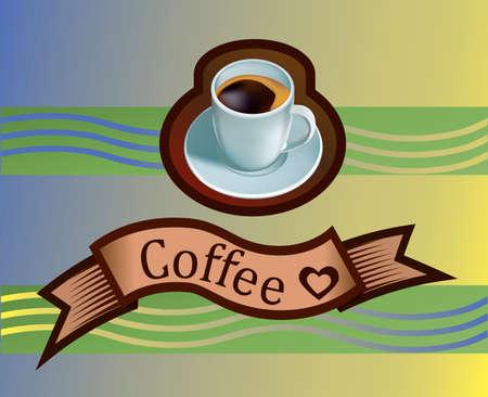 Menu for restaurant, cafe, bar Illustration