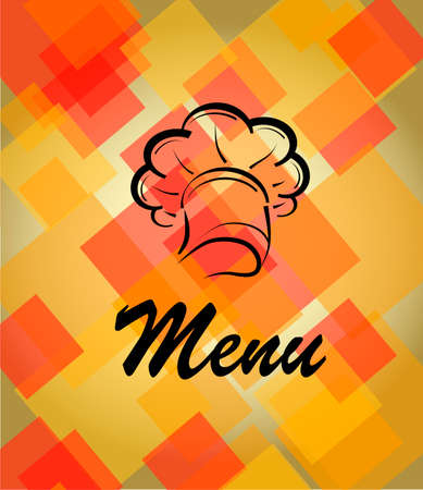 banner for restaurant and cafe