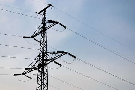 megawatt: High voltage post or High voltage tower