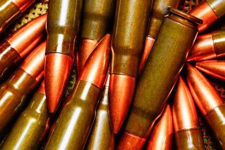 war crimes: ammo