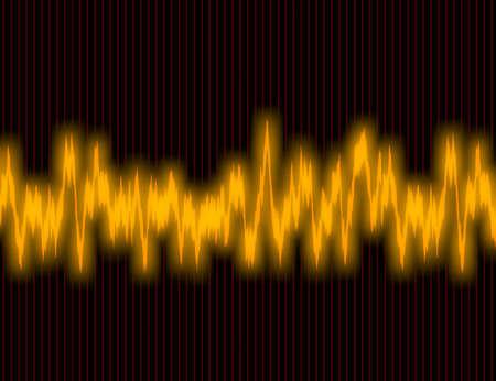 amplitude: wave form backgrounds