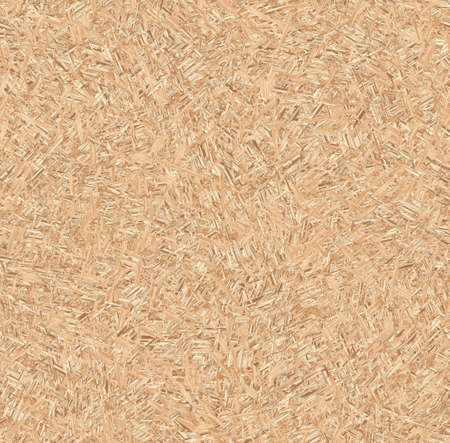 chipboard: floor wood panel texture. natural pattern Stock Photo
