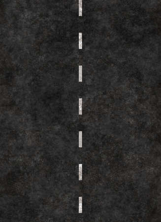 striping: vertical striped line of a road. highway striping