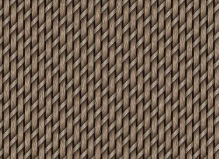 iterative: wattled fence backgrounds  handmade wicker pattern