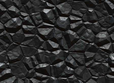 coal solid texture. mining ore backgrounds
