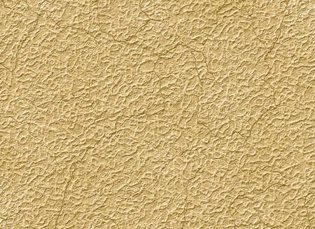 sheetrock: old cracked relief plaster texture Stock Photo
