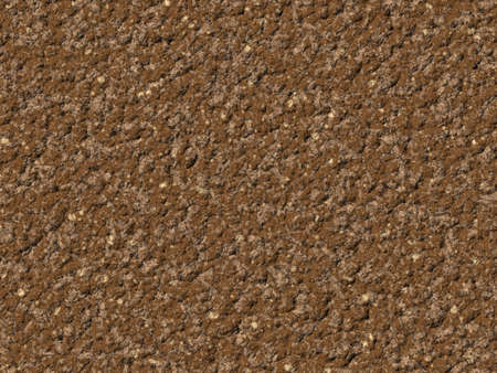 unevenness: brown soil ground texture backgrounds Stock Photo