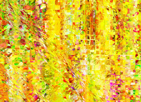 chaotical: Abstract Bright Multicolored 3d particle Burst Backgrounds