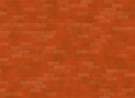 hires: red small brick hi-res wall pattern
