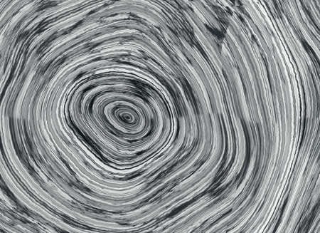 pollution free: rings of natural wood texture backgrounds Stock Photo