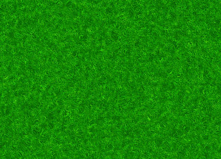 non urban: lush green grass hi-res texture. wallpapers pattern Stock Photo