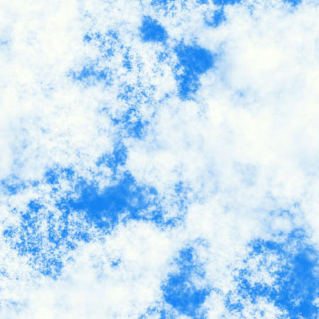 spaciousness: high resolution clouds on blue sky backrounds