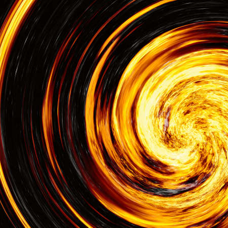 irradiate: twirl of bright explosion flash on black backgrounds. fire burst
