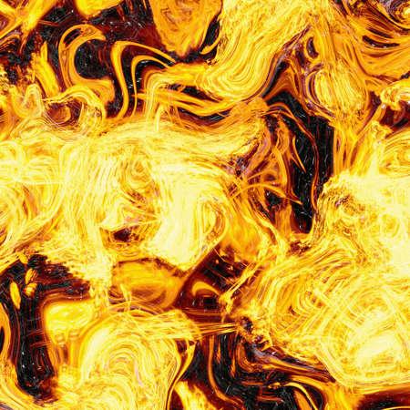 irradiate: bright fire burst explosion flash backgrounds Stock Photo