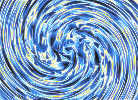 uncouth: blue colored twirl shining crystal backgrounds