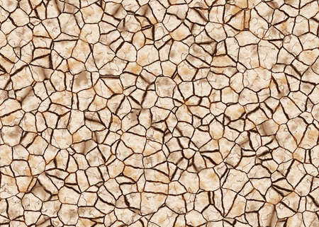 unevenness: dry cracked ground texture. abstract relief pattern