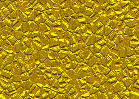 goldish: gold stones surface relief shining backgrounds