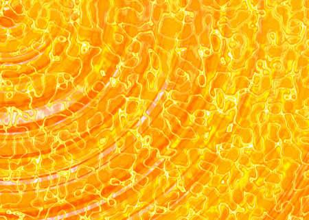 sun burnt: electricity lightning fire texture backgrounds of sun