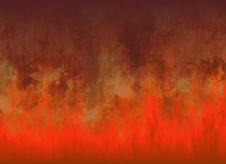 conflagration: red flame fire texture backgrounds