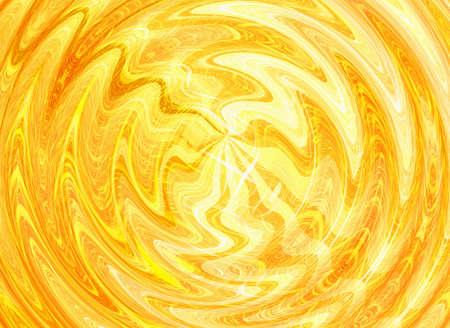 太陽光線、テクスチャ背景です。夢のような太陽光線パターン