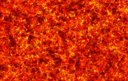 conflagration: red burning fire texture background