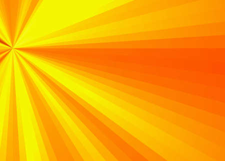 sunbeams: sunshine rays texture background. sunbeam pattern Stock Photo