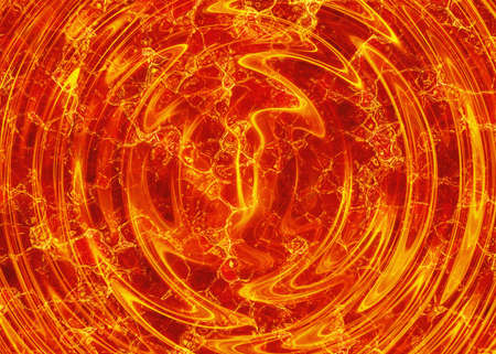 bright explosion flash. fire burst. Abstract background