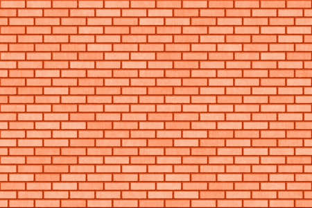 hires: hi-res red small brick wall pattern