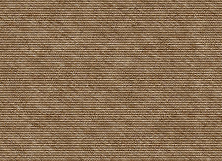 blank brown sackcloth background texture Stock Photo