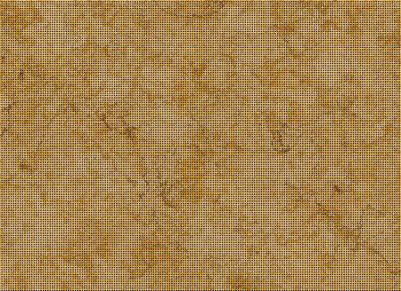 sackcloth: blank brown sackcloth background texture Stock Photo