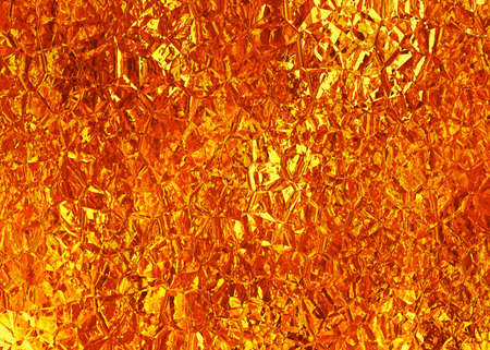 uncultivated: fire hot crystal backgrounds Stock Photo