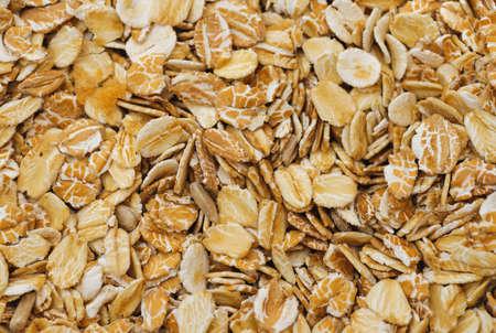 avena en hojuelas: rolled oats backgrounds