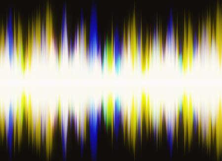 waveform pattern texture