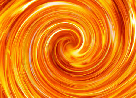 twirl fire flash background Stock Photo