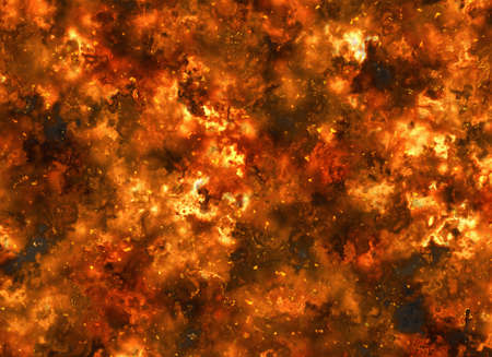 bright big explosion burst fire backgrounds