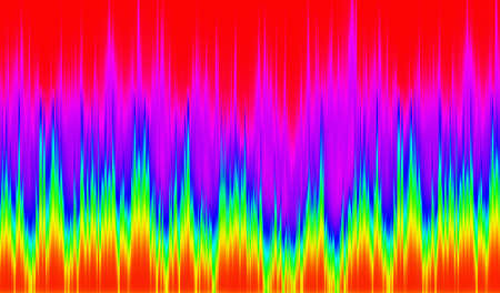 thermograph spectrum colors backgrounds