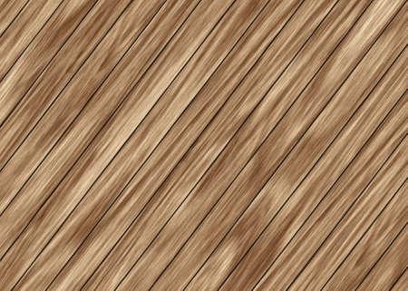 wood floor planks background Banco de Imagens