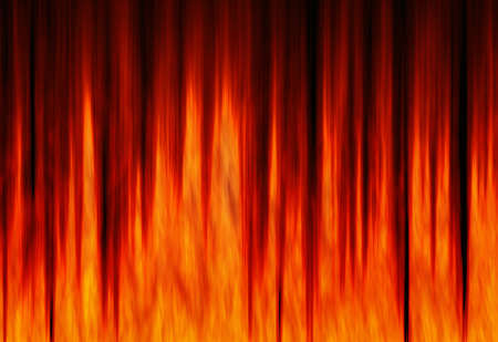 red flame fire texture background 스톡 콘텐츠
