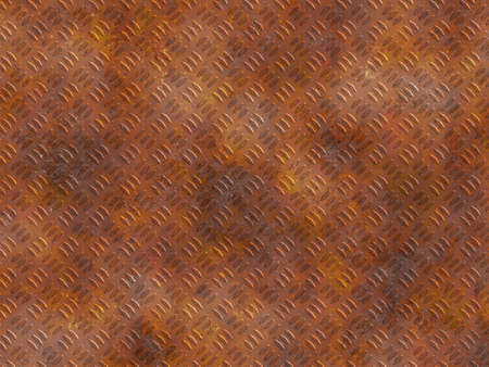 metal rusty relief background texture Stockfoto
