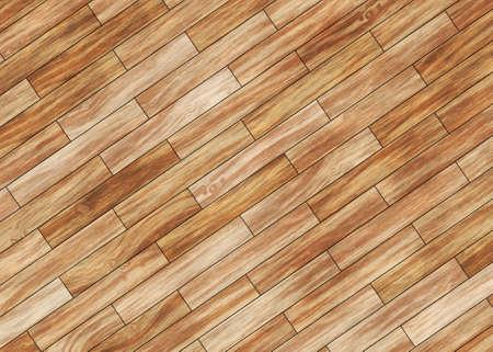 top view of floor wood panel diagonal parquet backgrounds