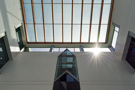 Centro de Arte Contemporaneo Rafael Boti (Cordoba  2017)