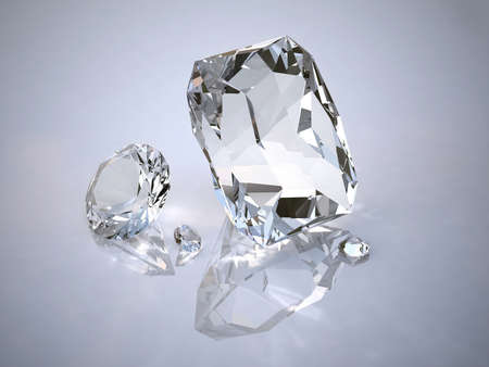 Diamonds photo