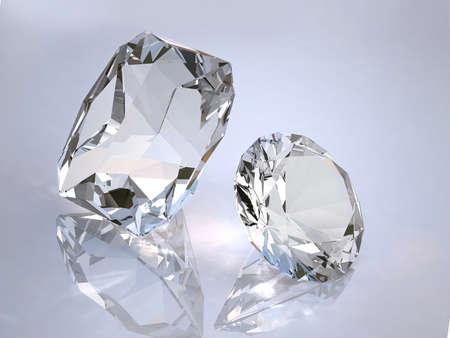 scintillate: Diamantes