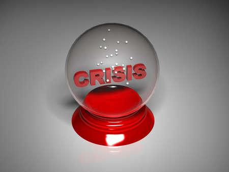 bankrupt: merry crisis