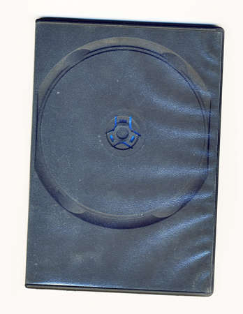 dvd case: DVD Case