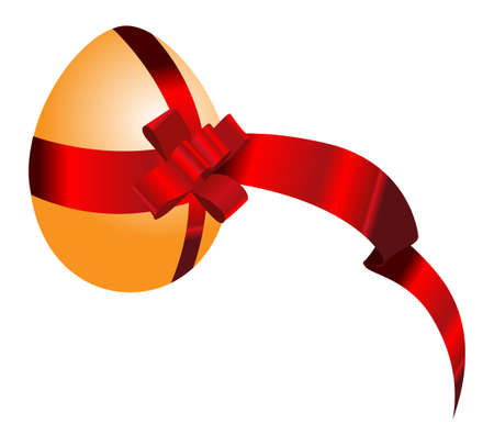 easter egg Stock Vector - 11586987