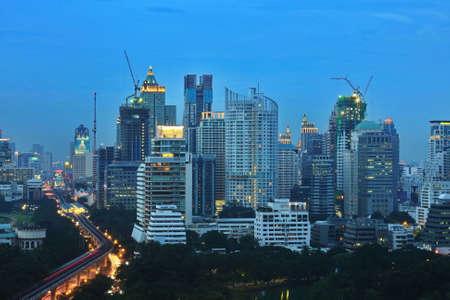 bangkok NIGHT: Bangkok night