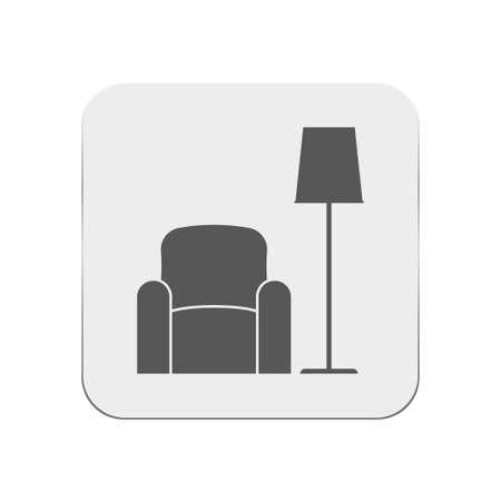 furniture: furniture icon