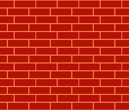 Brick wall Stock Vector - 11980458