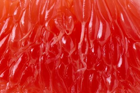 Red grapefruit Stock Photo